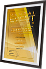 "BEST CIS AGENCY, INTERNATIONAL PREMIUM ""GLOBAL EVENT AWARDS"""
