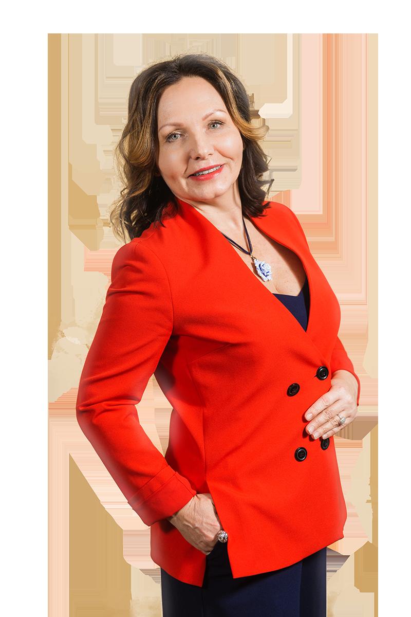 Оксана Липницкая